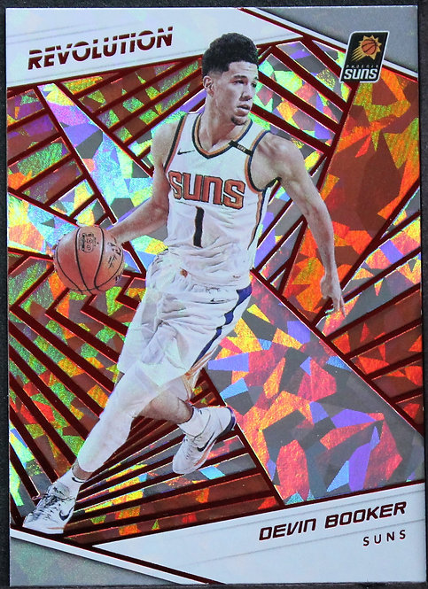 Devin Booker 2018-19 Revolution Chinese New Year