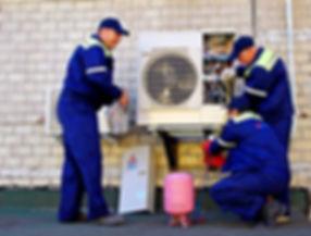 Установка кондиционеров в Саратове