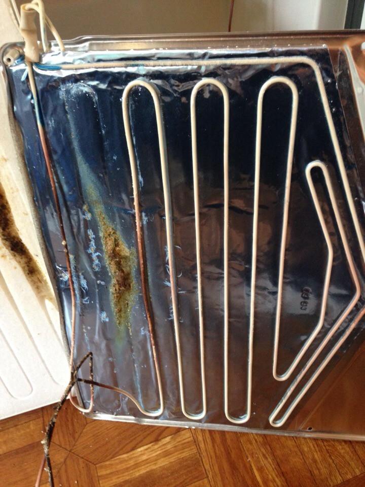 Ремонт холодильника STINOL в Саратове