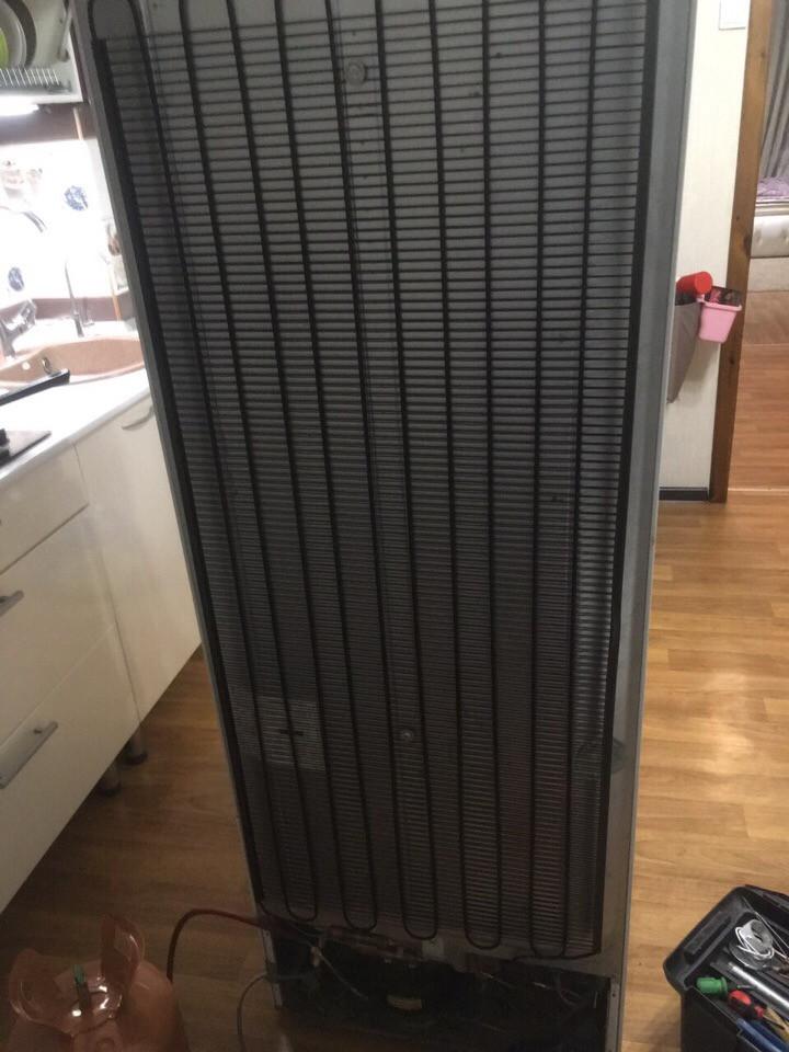 Ремонт холодильника Индезит в Саратове на дому