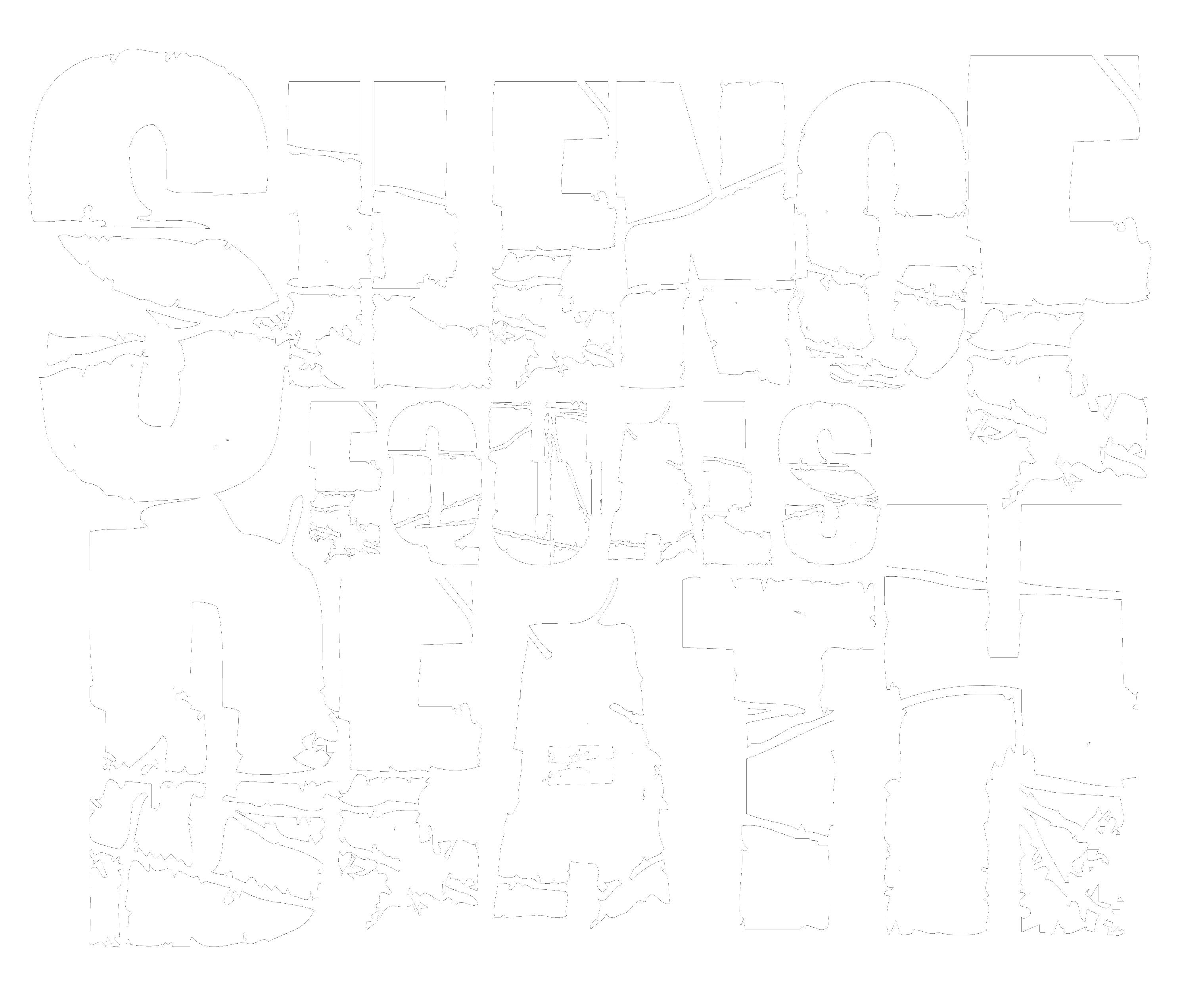 Silence Equals Death Logo