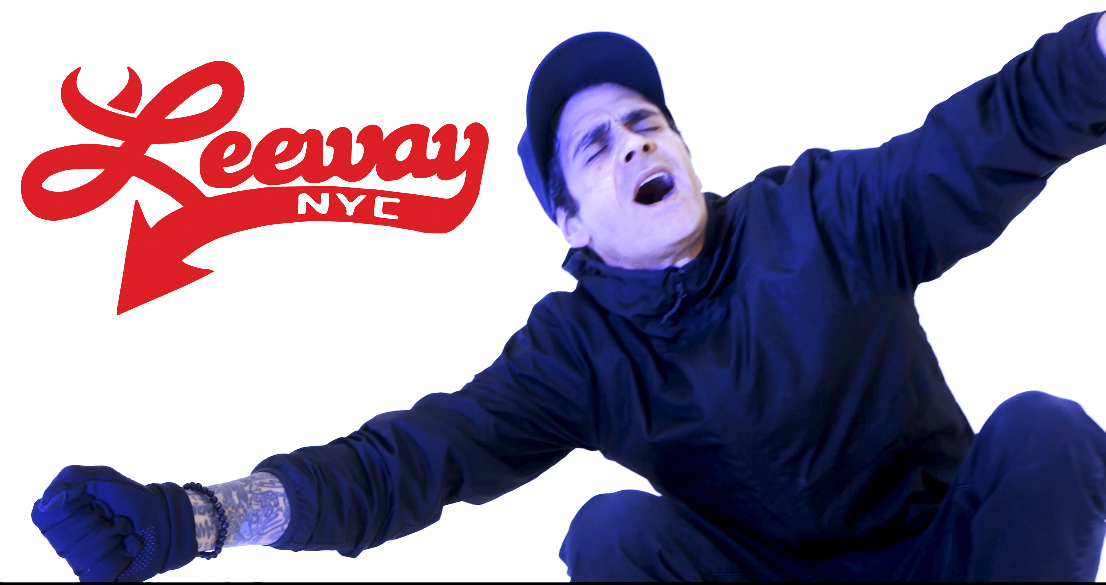 Leeway Promo Pic