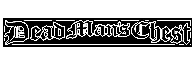 Dead Man's Chest Logo