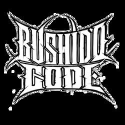 Bushido Code Logo
