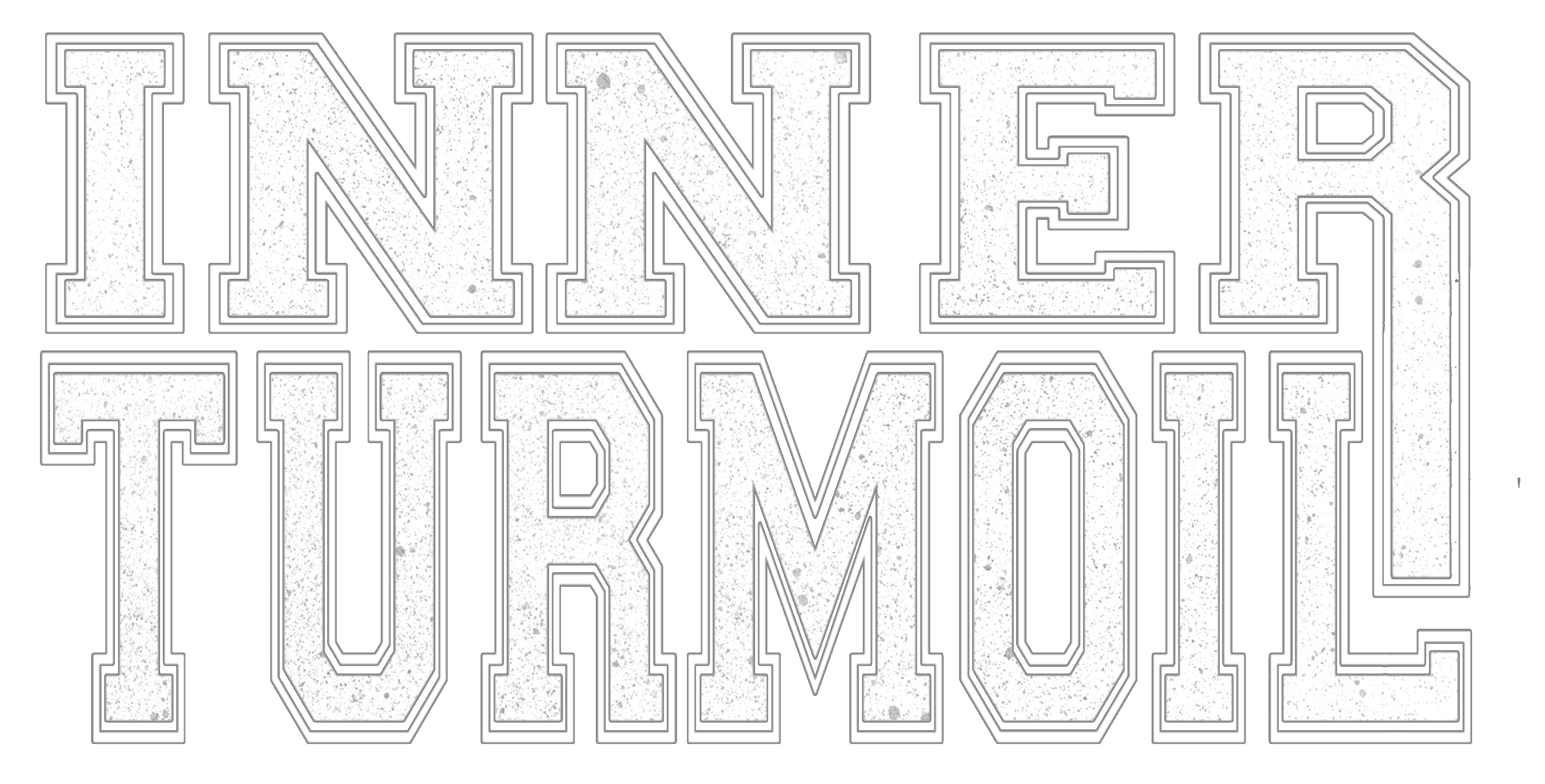Inner Turmoil Logo