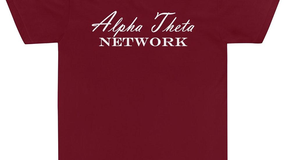 ATN Short Sleeve Cotton T-Shirt - 2XL