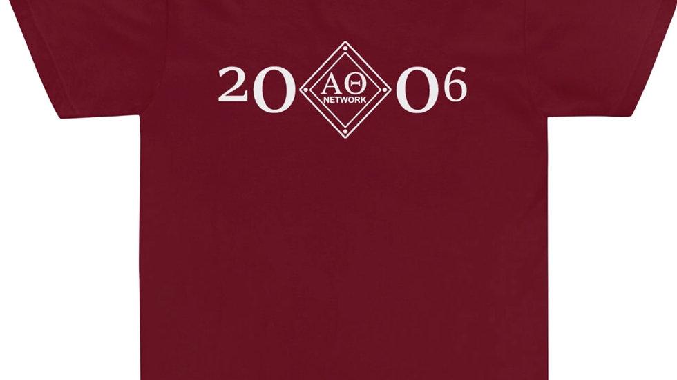 ATN Establishment Short Sleeve Dri-Fit T-Shirt -2XL