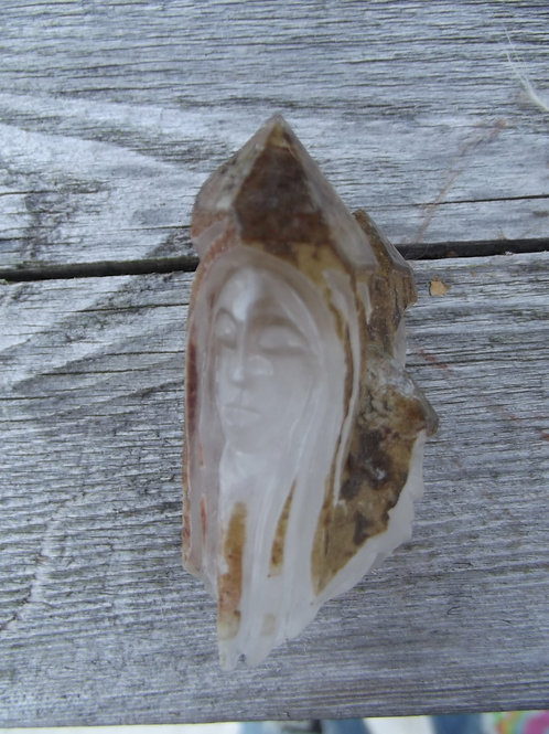 Meditation/Directional Stone
