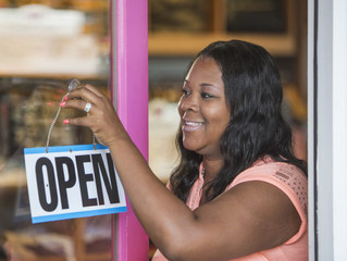 Black Business Ownership Exploded From 2017 To 2018