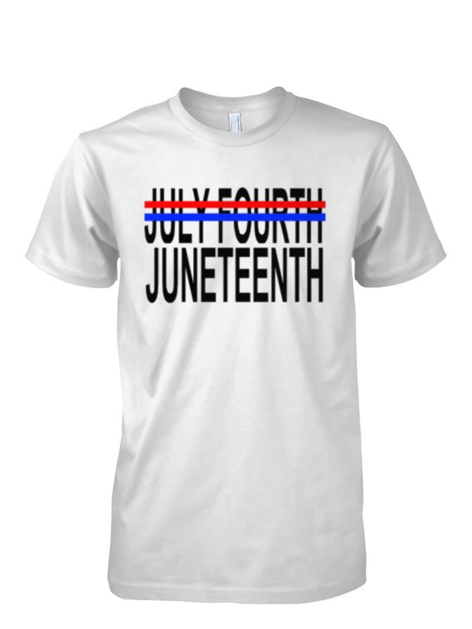 Ushers Juneteenth Shirt