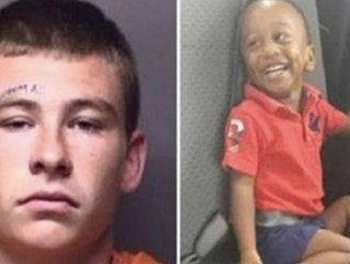Teen Dad Shoots 3-Year-Old In The Head, Kills Him For 1 Simple Reason