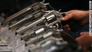 Teacher accidentally fires gun and injures student during safety lesson