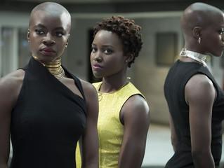 Black Panther Has A Message For Black Men: Trust Black Women