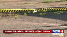 Community Outraged After Police Shoot 3 Children in the Head