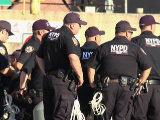 NYC: Teenager Says NYPD Officers Raped Her While Handcuffed in Police Car