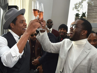 Diddy & JAY-Z Teaming Up To Make App That Spotlights Black-Owned Businesses
