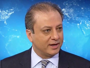 Ex-US attorney Preet Bharara says Manafort will likely 'flip' on Trump to avoid 'substantial prison