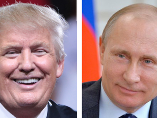Trump defends Putin over Russian meddling in election: 'He says I didn't do that and I really believ