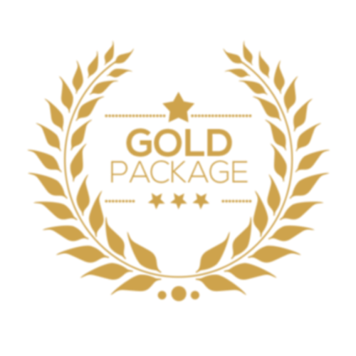 Gold Level Package