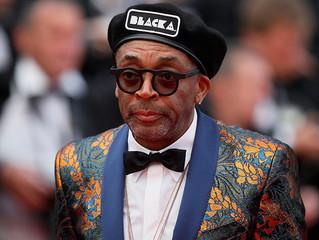 Spike Lee's BlacKkKlansman Gets Standing Ovation at Cannes