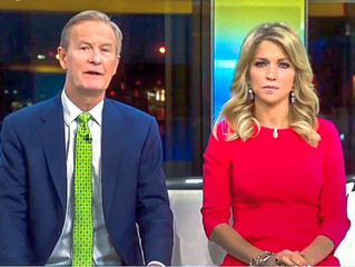 'Y'all have sold out too': Raging Fox fans blame 'Jews' and 'commies' after Fox & Friends runs i