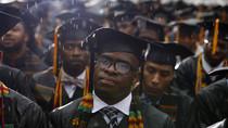 White High School Dropouts Are Still Wealthier Than Black College Graduates