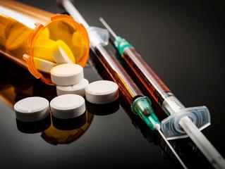White Privilege Helps Explain The Opioid Epidemic