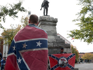 White nationalist rally in Tennessee canceled amid massive counterprotester turnout