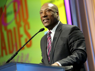 Mogul Byron Allen Buys the Weather Channel for $300 Million