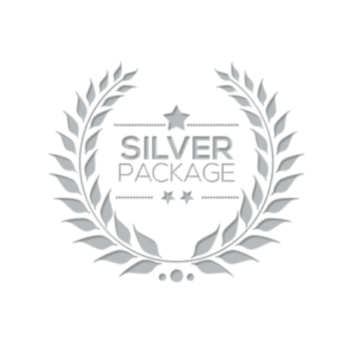 Silver Level Package