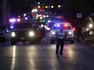 White Texas Bombing Suspect Blows Self Up as Police Close in, Official Says