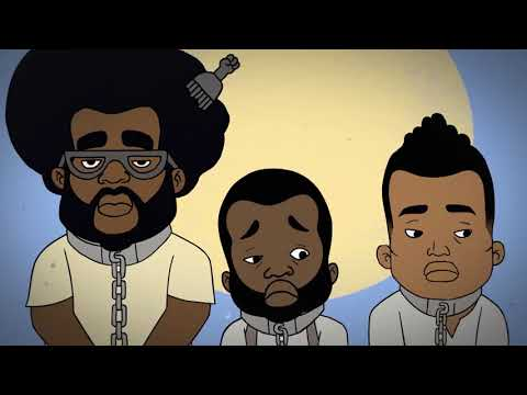 The Roots Re-Make A Classic Schoolho