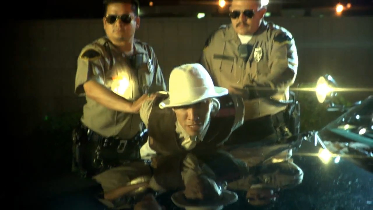 "Taboo ""D.U.I"" music video"