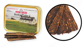 The Bothy and the Flake