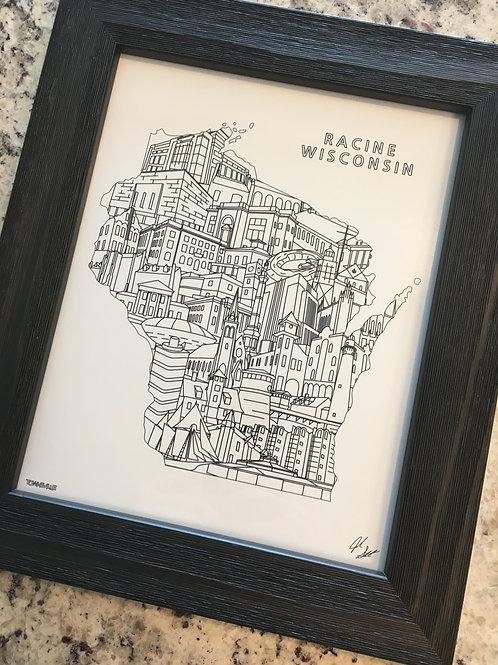 Racine Wisconsin