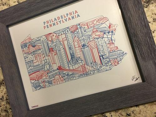 Philadelphia Pennsylvania
