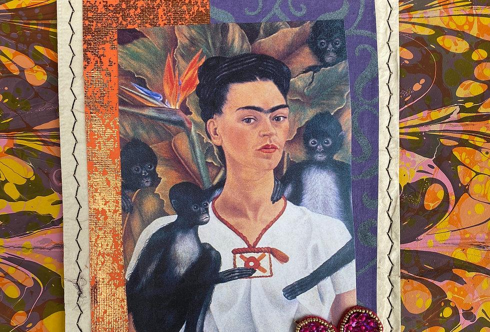 Frida & Monkeys