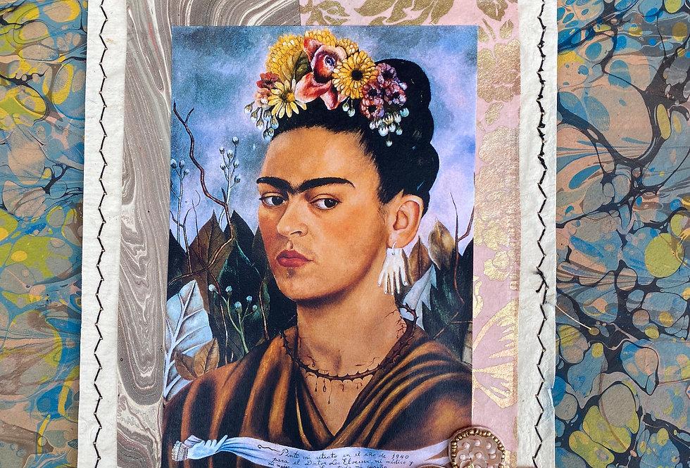 Frida  Flower Crown