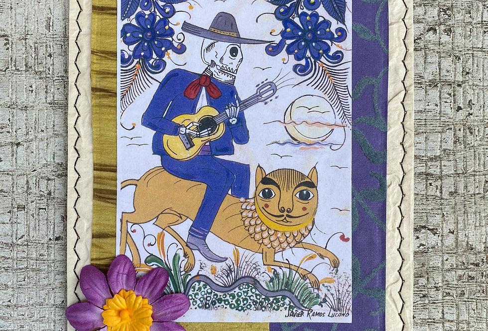 DOD Man & Cat Music