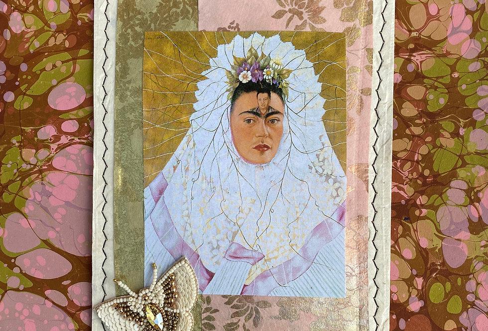 Frida Wedding Crown