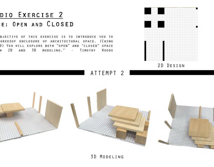 Studio Exercise 2