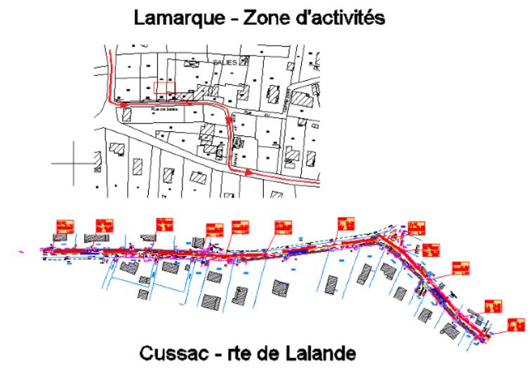 SIVOM de Lamarque-Cussac-Arcins