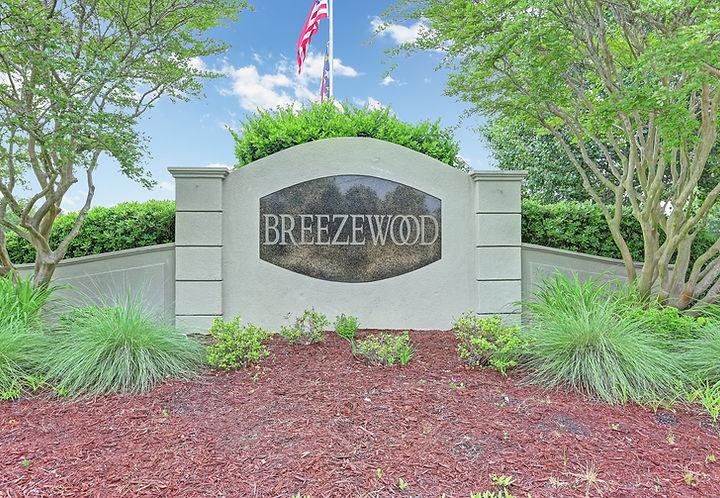4168 Breezewood Dr, Wilmington NC by Fran Downey, Fathom Realty