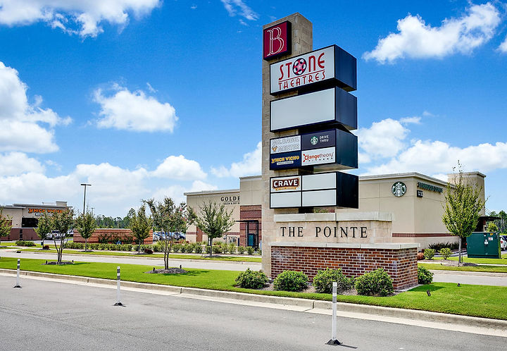 The Pointe at Barclay