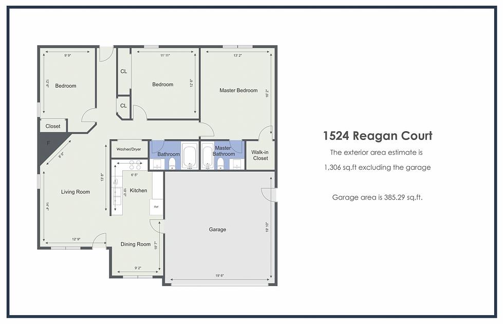 1524 Reagan Court