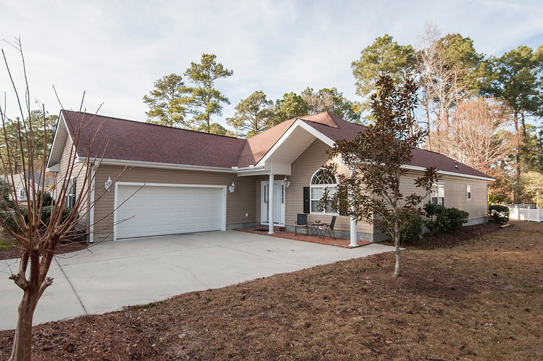 8770 Nottoway Ave, Calabash NC by Fran Downey, Lanier Property Group