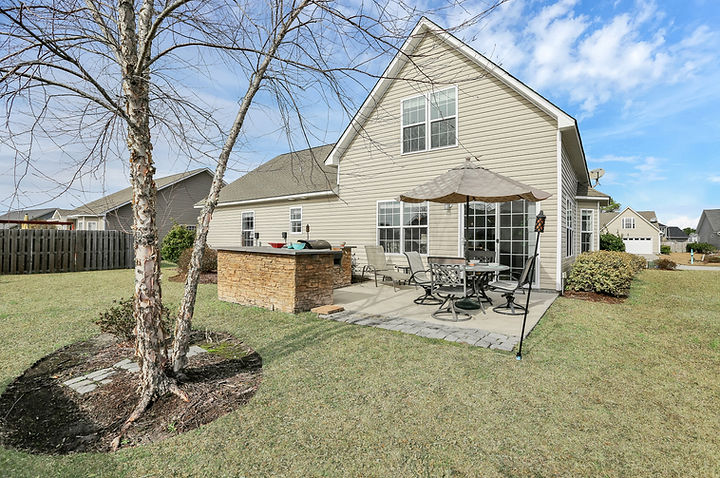 2719 Bow Hunter Dr, Wilmington NC by Fran Downey, Keller Williams