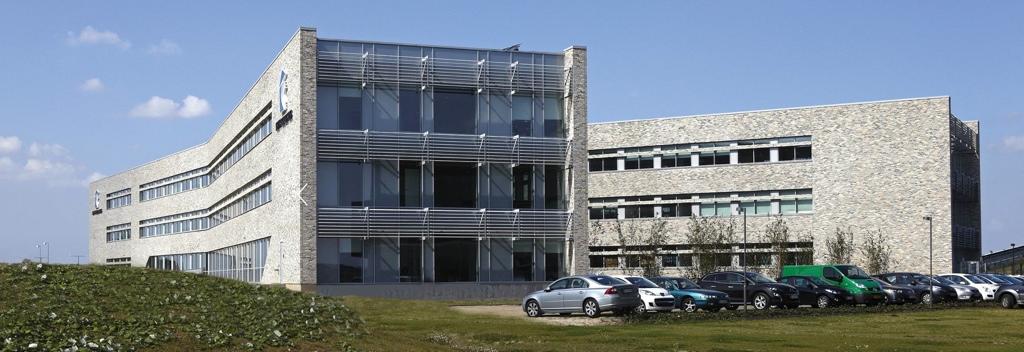 Det Faglige Hus i Esbjerg