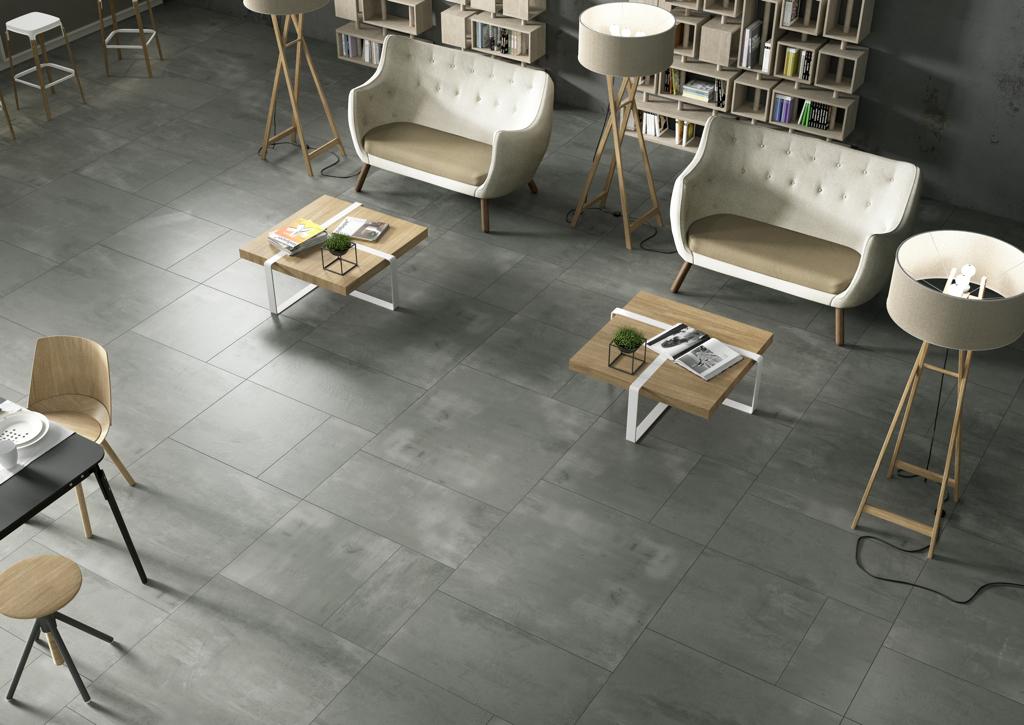 Creative Concrete Dark Grey