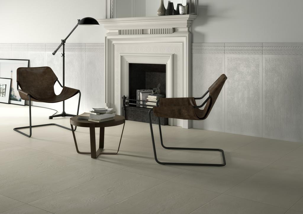 Creative Concrete Beige + Decor